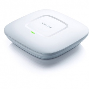 TP-LINK EAP220 N600 Wireless Dual Band Gigabit Cei...