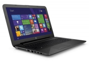 "HP 250 G4 I5-5200U, 4GB, 500GB, 15.6"" HD, WL,..."