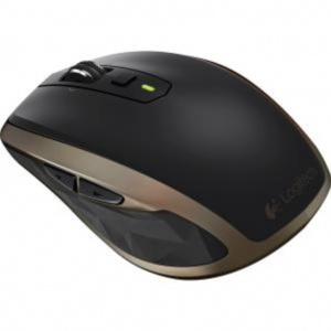 Logitech MX Anywhere 2 wireless mobile mouse Make ...