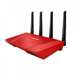 ASUS RT-AC87UR AC2400 MU-MIMO Wireless Gigabit Rou...