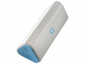HP Roar Plus BT Blue Speaker