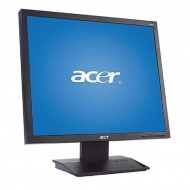 "Refurbished 19"" Acer LED B193L with One Month RTB Warranty"
