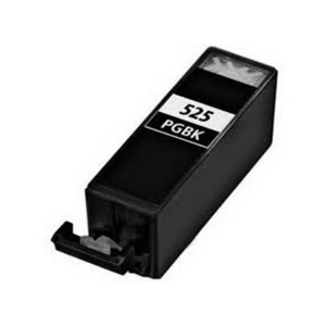 Ink Compatible For Canon CLI525BK