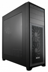 Corsair Obsidian Series 750D Full Tower Case AIRFL...