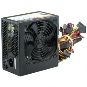 650W WideTECH with 12cm Fan 80Plus