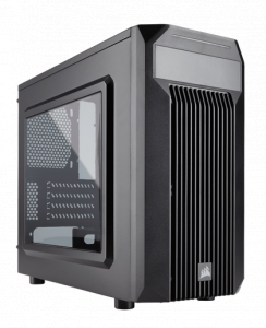 Corsair Carbide Series SPEC-M2, Micro ATX Gaming C...