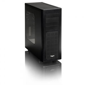 Fractal Design ARC XL Full Tower Case Black Window