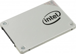 240GB Intel SSD 540s Series (, 2.5in SATA 6Gb/s, 1...