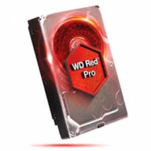 4TB WD Red Pro SATA3 Hard Drive for 8 to 16-bay NA...