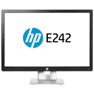 "24"" HP E242 (M1P02AA) EliteDisplay  IPS 16:9 ..."