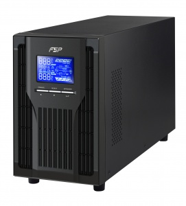 FSP Champ 3KVA / 2700W Online UPS /Smart RS-232/US...
