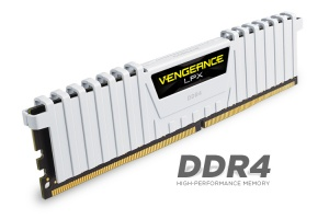 32GB Corsair Vengeance LPX (4x8GB) DDR4 DRAM 2666M...