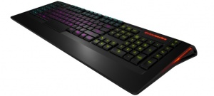 SteelSeries Apex 350 Illuminated Gaming Keyboard