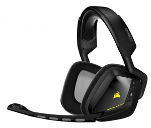 Corsair VOID RGB Wireless Dolby 7.1 Gaming Headset