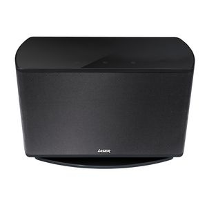 Laser Q30 Wi-Fi Multi Room Speaker BLACK