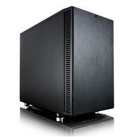 Fractal Design Define Nano S Black ITX Tower &...
