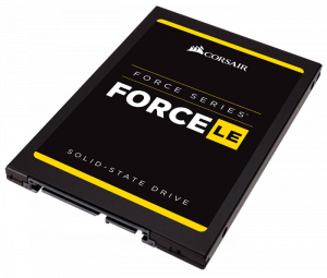 480GB Corsair Force LE Series SSD