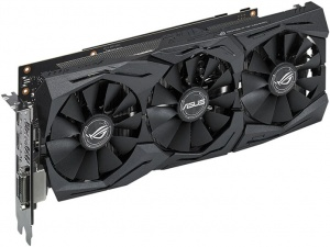 Asus GTX 1060 6GB STRIX GAMING