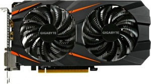 Gigabyte GTX 1060 6GB OC WindForce