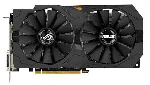 ASUS RX 470 4GB OC STRIX GAMING