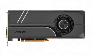 Asus GTX 1080 8GB Turbo