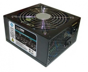 500W Cooler Power Silent Fan PSU Retail
