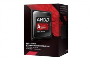 AMD A10-7870K 4.1 GHZ BLACK 95W SKT FM2+ 4MB + Qui...