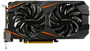 Gigabyte GTX 1060 3GB OC WindForce