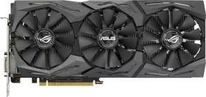 Asus GTX 1080 8GB A8G STRIX GAMING