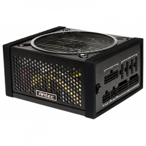 750W Antec EDGE Gaming PSU 80+ Gold Full Modular