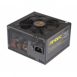 750W Antec True Power Classic PSU 80+ Gold