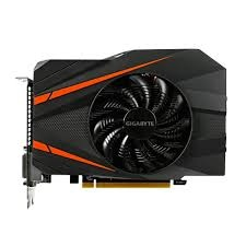 Gigabyte GTX 1060 3GB OC Mini ITX