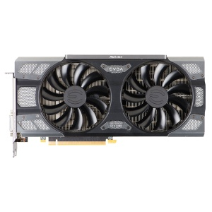 EVGA GTX 1080 8GB FTW DT GAMING ACX