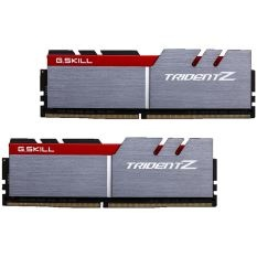 16GB G.Skill DDR4-3200 Dual Channel Trident Z [F4-...