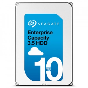 10TB Seagate Enterprise Capacity 3.5, , SATA 6Gb/s...