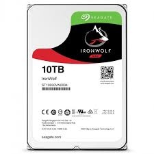 "10TB Seagate IronWolf NAS HDD, 3.5"""", , ..."