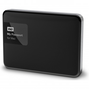 3TB WD My Passport for Mac USB3.0 portable drive, ...