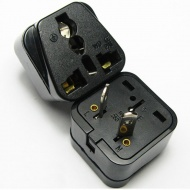 Universal Travel Power Plug Adapter to Australian ...
