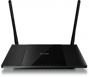 TP-LINK TL-WR841HP HIGH POWER WIRELESS NROUTER 10/...