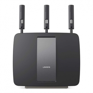 LINKSYS EA9200 WIRELESS-AC ROUTER, GbE(4), WAN(1),...