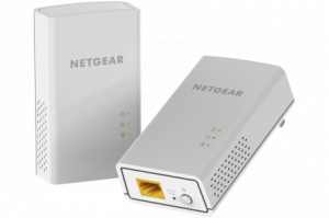Netgear PL1000 NETWORK EXTENDER OVER POWERLINE, 1G...