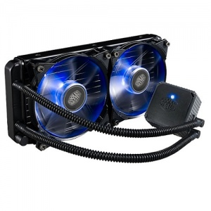 Cooler Master SEIDON 240P BLUE LED WATER COOLER