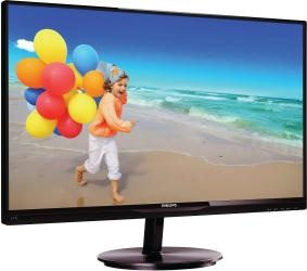"27"" Philips 274E5QHAB IPS MONITOR"