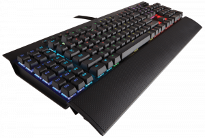 Corsair Gaming K95 RGB LED Mechanical Gaming Keybo...