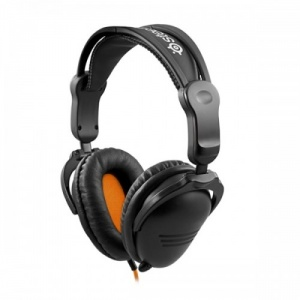 Steelseries Black 3HV2 3.5mm Headset