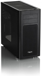 Fractal Design ARC MINI R2 Tower Black Window Ver