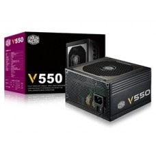 550W Cooler Master Vanguard 80+Gold Full Modular