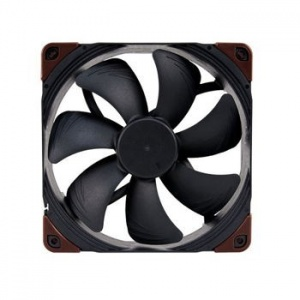 120mm Noctua NF-F12 industrialPPC-24V-2000 IP67 PW...