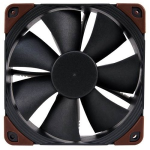 120mm Noctua NF-F12 industrialPPC-24V-3000 IP67 PW...