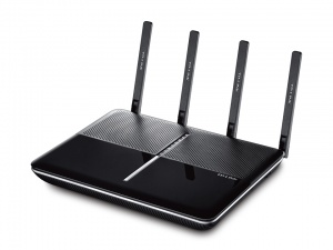 TP-Link Archer C2600 AC2600 Wireless Dual Band Gig...